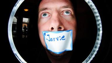 The Jarvie Window
