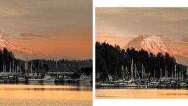 Landscape Photographers – Watch Where You Put That Horizon