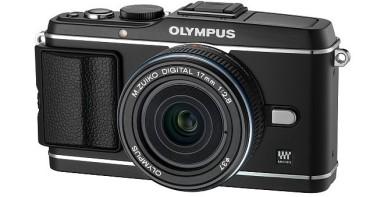 Olympus-E-P3