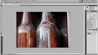 Video Tutorial – Using Adobe Photoshop's Unsharp Mask Tool
