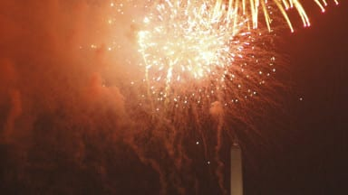 How to Make Great Photos of Fireworks