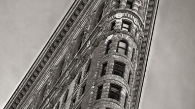 How to Get Black and White Photos That Pop