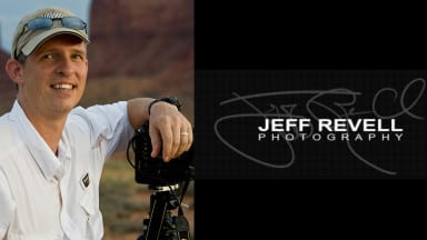 Photofocus Podcast with Special Guest Jeff Revell