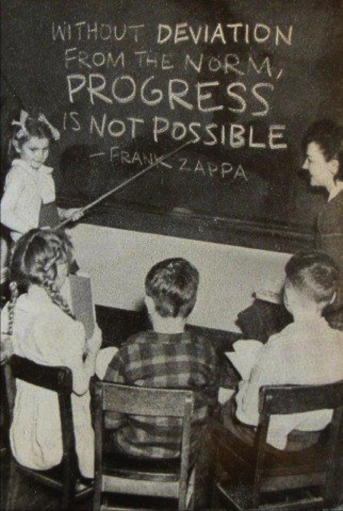 ProgressionZappa