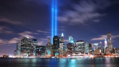 Remembering 9/11 — Photography's Power to Preserve and Heal
