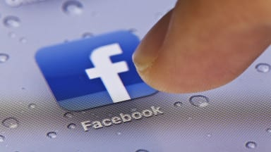 What You're Giving Up When You Post to Facebook