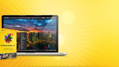 FX Photo Studio Pro For Mac – Mini Review