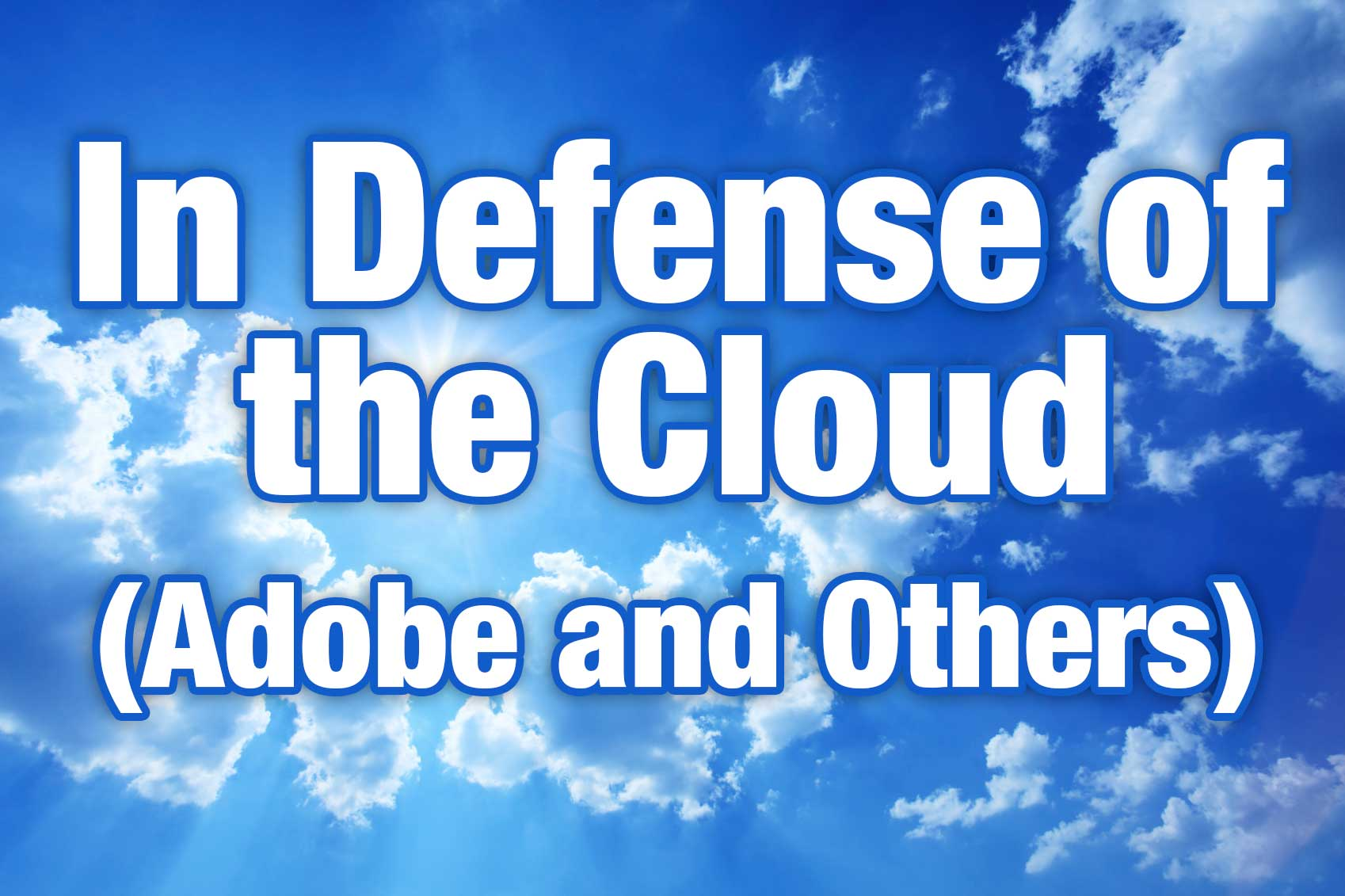 defensecloud