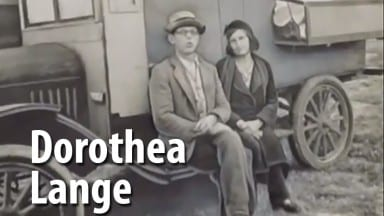 Dorothea Lange's Documentary Photos