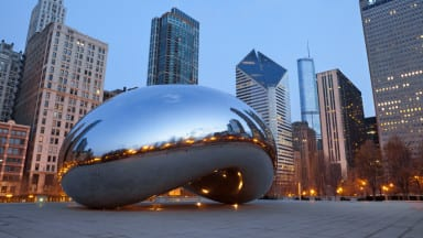 Photoshop and DSLR Video Workshop in Chicago