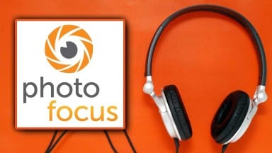 Photofocus Podcast June 15, 2015 — Peter Hurley & Astronaut Reid Wiseman