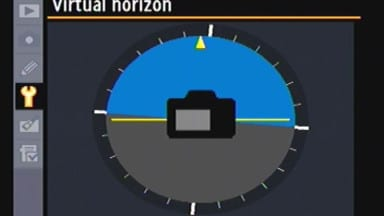 The Virtual Horizon — How to Level Your Camera for Perfectly Straight Photos