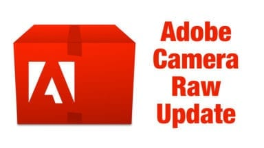 What's New in Adobe Camera Raw