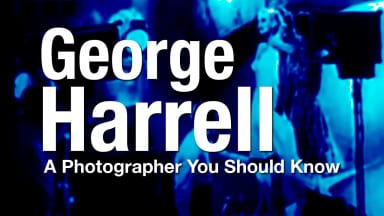 George Hurrell | A Photographer You Should Know