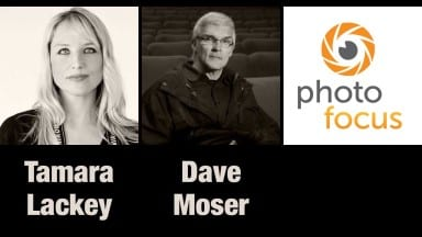 Tamara Lackey & Dave Moser | Photofocus Podcast 2/5/14