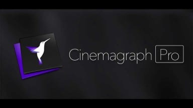 Want to Make Cinemagraphs? Mac Users, Here's a Limited Time Deal.