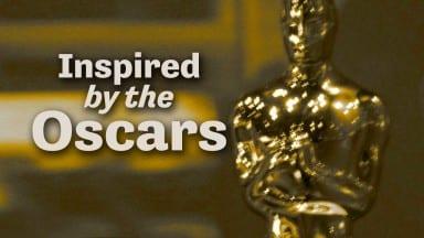Three Oscar Nominees To Inspire All Creatives
