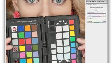 Exposure Tactics • Color Control