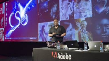 Advice from Terry White – Adobe Evangelist