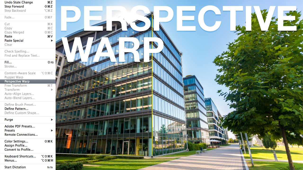 PerspectiveWarp