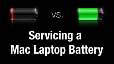 The Nightmare of Replacing a Battery on a Mac Laptop (Why Your Machine Might Be Lying to You)