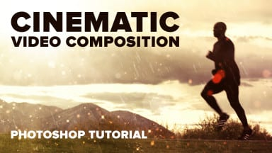 Cinematic Video Composition in Photoshop