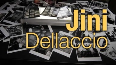 Finding the First Woman Photographer of Cool: Jini Dellaccio