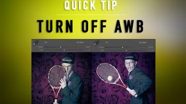 Want Better Photos? Turn OFF Auto White Balance (AWB)!