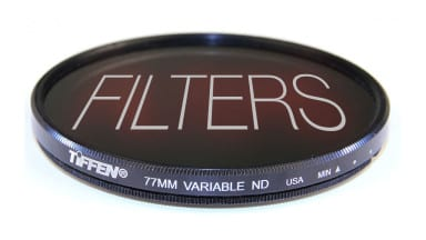 Filters: Easy On, Easy Off