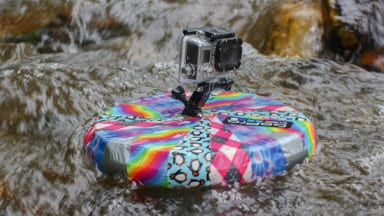 Fishing for Photos – Shooting Underwater Aquatic Life with the GoPro Hero