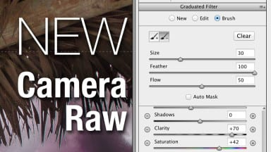 Adobe Adds More Cameras in this Free Camera Raw Update