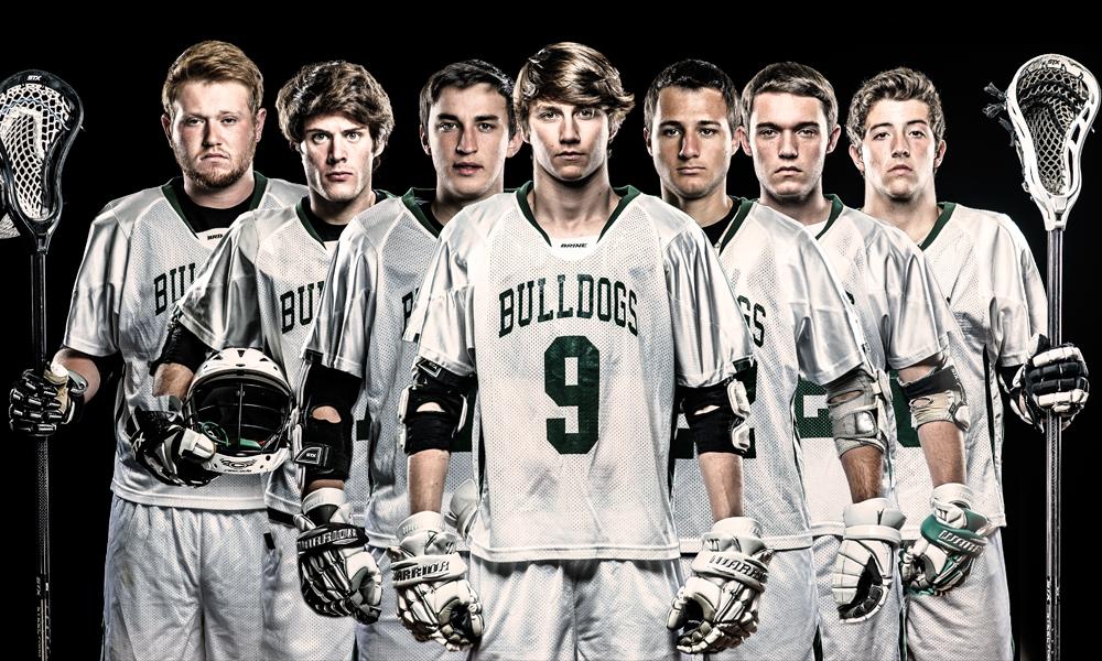 Sport Portrait Composite PT2
