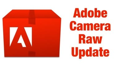 Adobe Camera Raw 8.6 RC is Available!