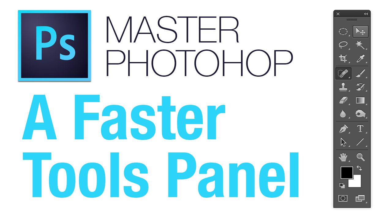 MasterPhotoshopTools