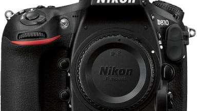 Hot Gear: The Nikon D810