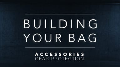 Building Your Bag: Accessories | Part 1