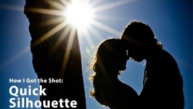 Silhouette : How I Got the Shot