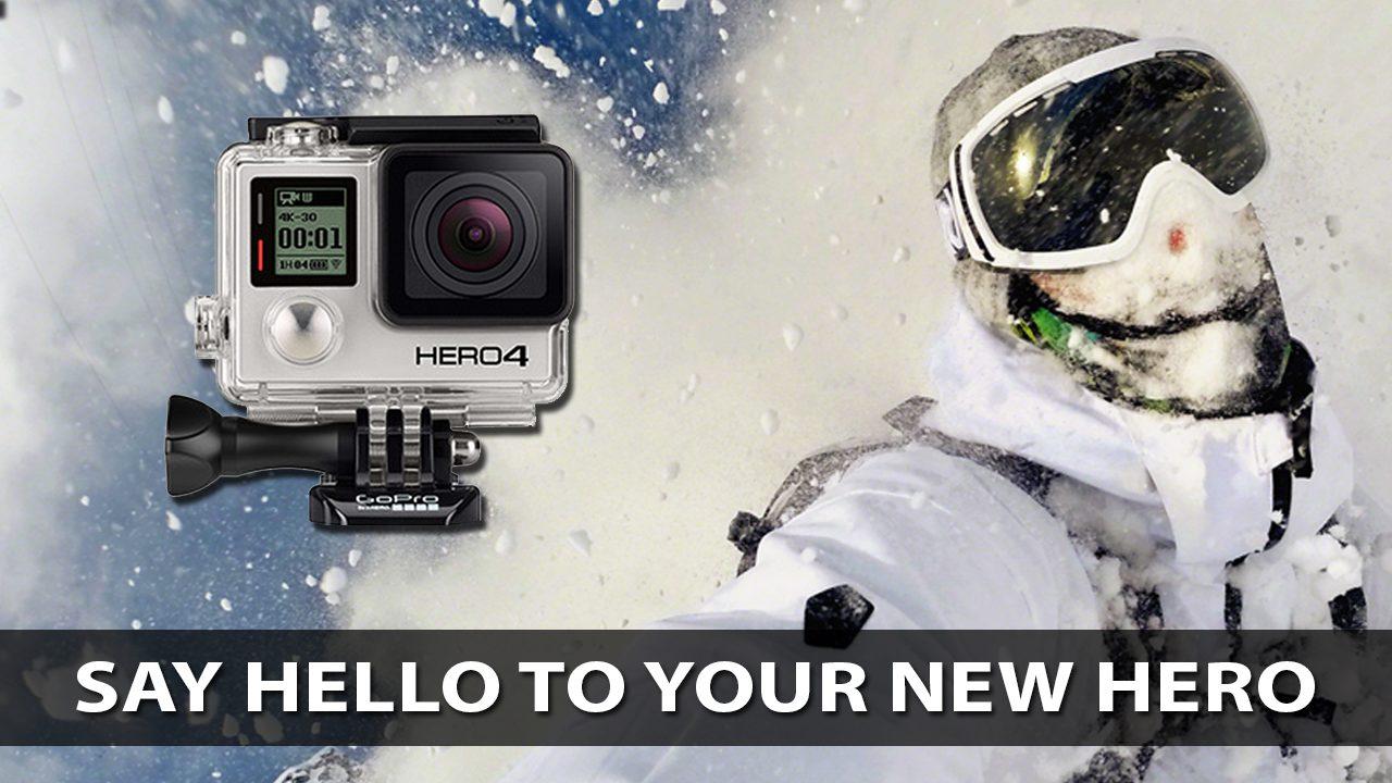 Hello Hero 4