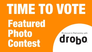 Choose the Winner for December Featured Photo Contest