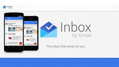 First Impressions – Is Google Inbox The Next Great Thing For Photographers?
