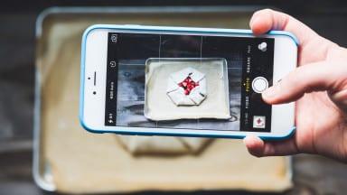 How to Transfer Mobile Photos to Lightroom using Dropbox