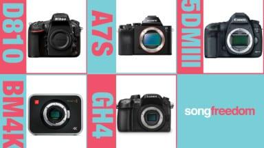 Winner Announced in Camera Contest