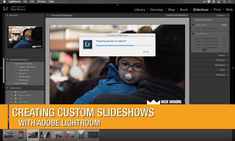CreatingCustomSlideshows-AdobeLightroom-Featured