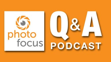 Photofocus Q & A Podcast with Kevin Ames — January 15, 2015