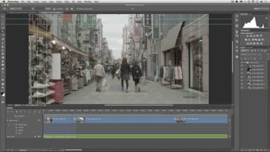 A Complete Lesson on Editing Video in Adobe Photoshop