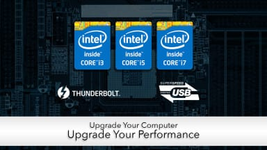 Upgrade Your Computer! Upgrade Your Performance! Part 1: CPU
