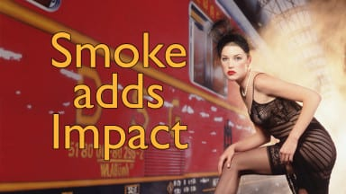 Smokin' Photos
