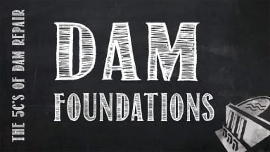 DAM Foundations