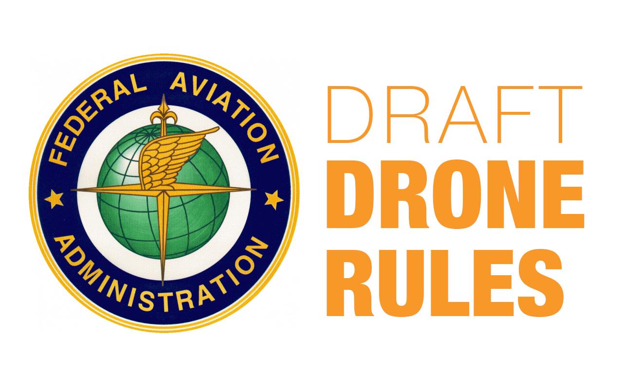dronerules