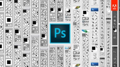 Photoshop is 25 Years Old Today
